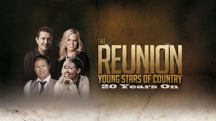 Young Stars of Country Reunion