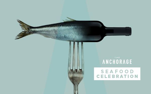 Seafood & Semillon Degustation with Thomas Wines