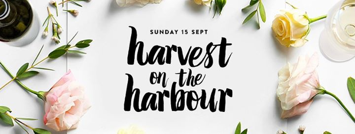 Harvest on the Harbour