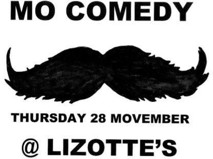 Mo Comedy at Lizotte's