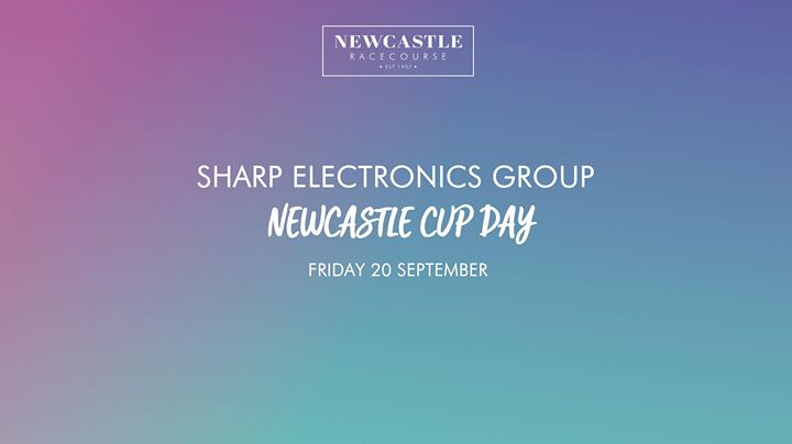Newcastle Gold Cup Day