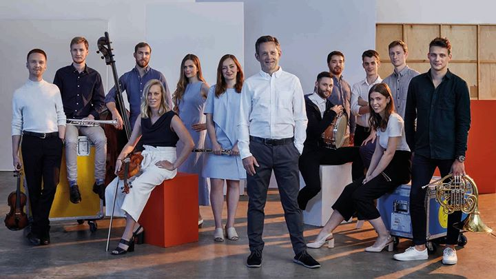Songs of the North: Sydney Symphony Fellows in Concert