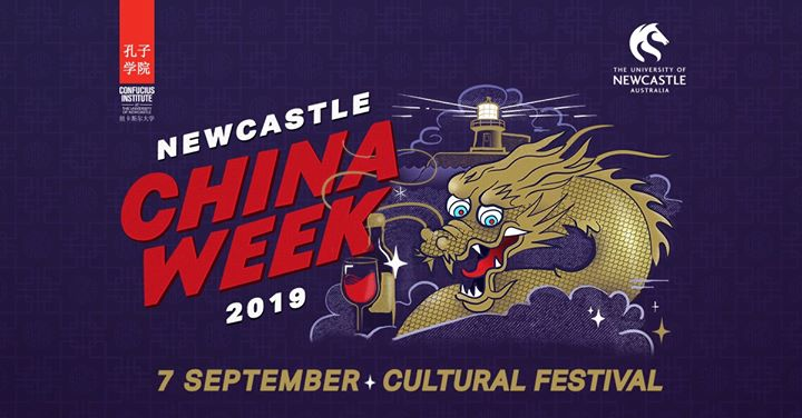 Newcastle China Week – Cultural Festival