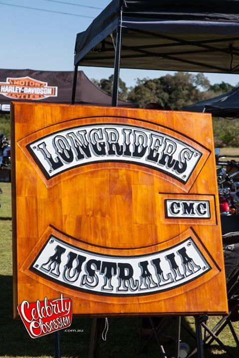 2019 Longriders Bike Show