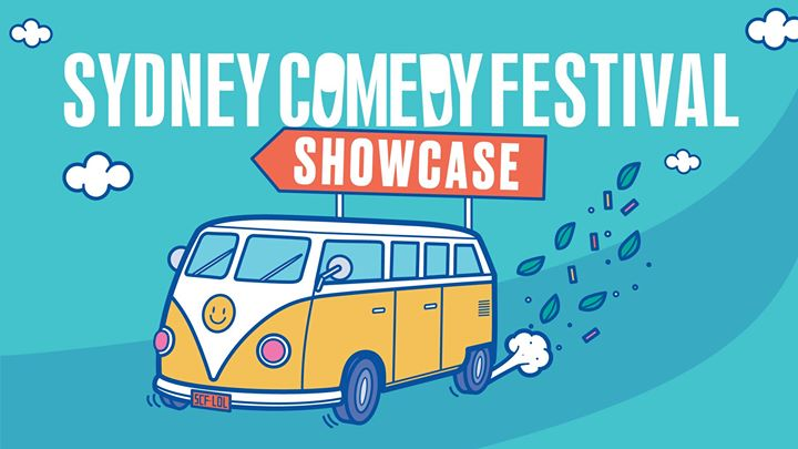 Sydney Comedy Festival Showcase Tour