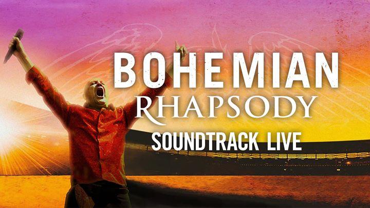 Adam Thompson – Bohemian Rhapsody Live (2020)