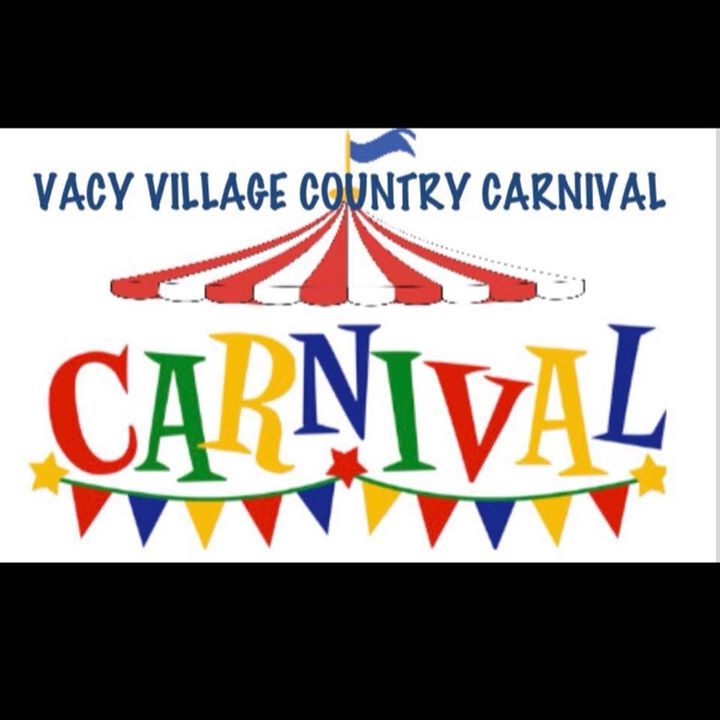 Vacy Village Country Carnival