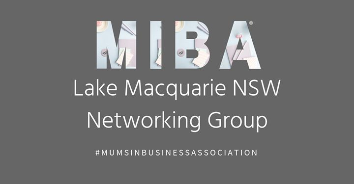 November MIBA Lake Macquarie Networking Event