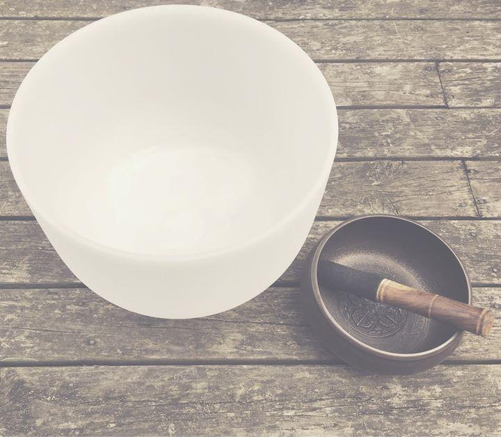 Sunday Sound Bowl Meditation By Donation