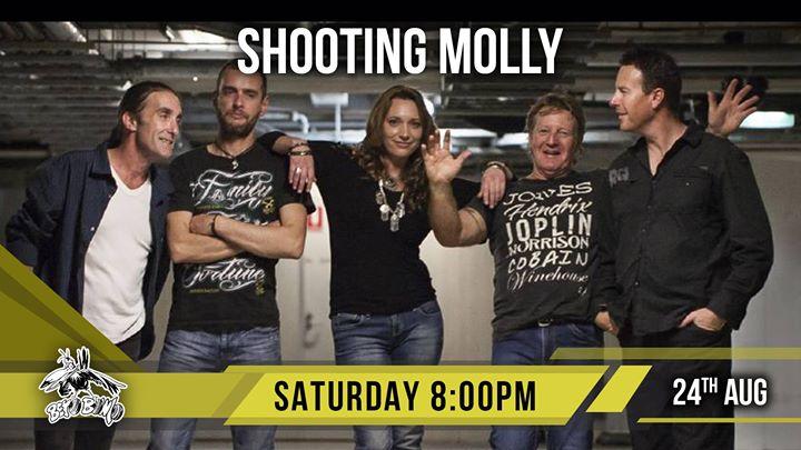 Shooting Molly