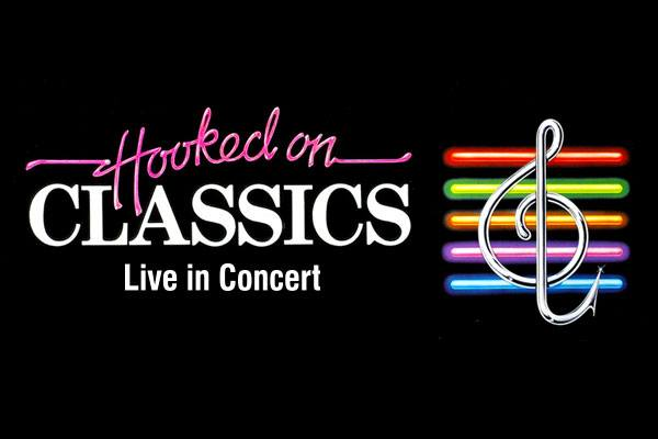 Hooked on Classics | Civic Theatre