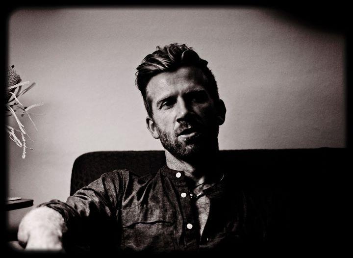 International Blues/Rock artist LIVE at COAL and CEDAR
