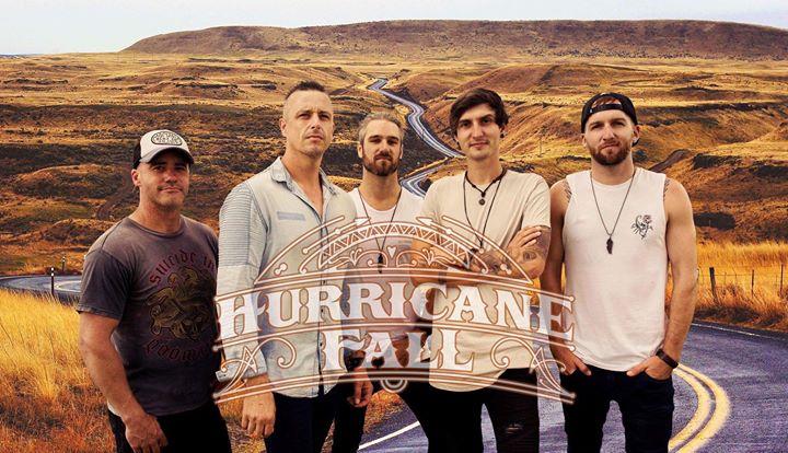 Hurricane Fall at Club Macquarie