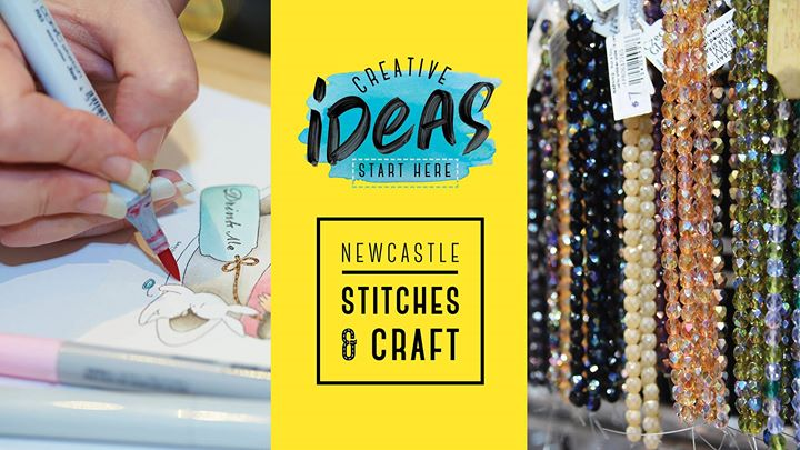 Newcastle Stitches & Craft 2019