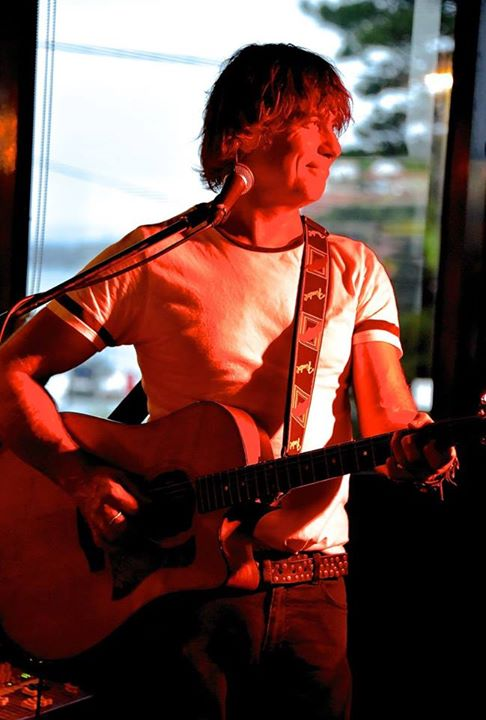 Greg Bryce Live At The Wicko