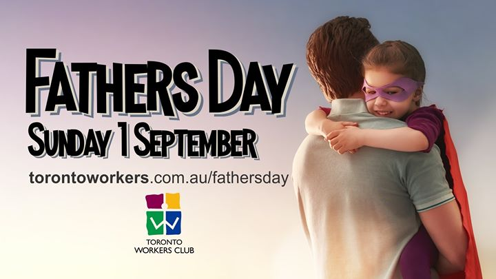 Father's Day – Toronto Workers Club