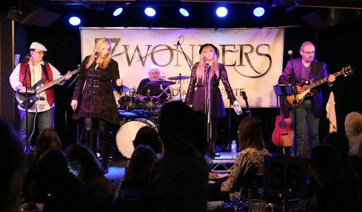 7 Wonders – Fleetwood Mac Tribute