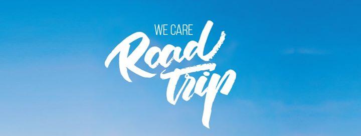 We Care Road Trip – September 2019