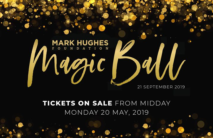 MHF Magic Ball