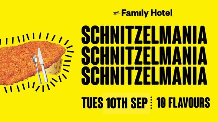 Schnitzelmania