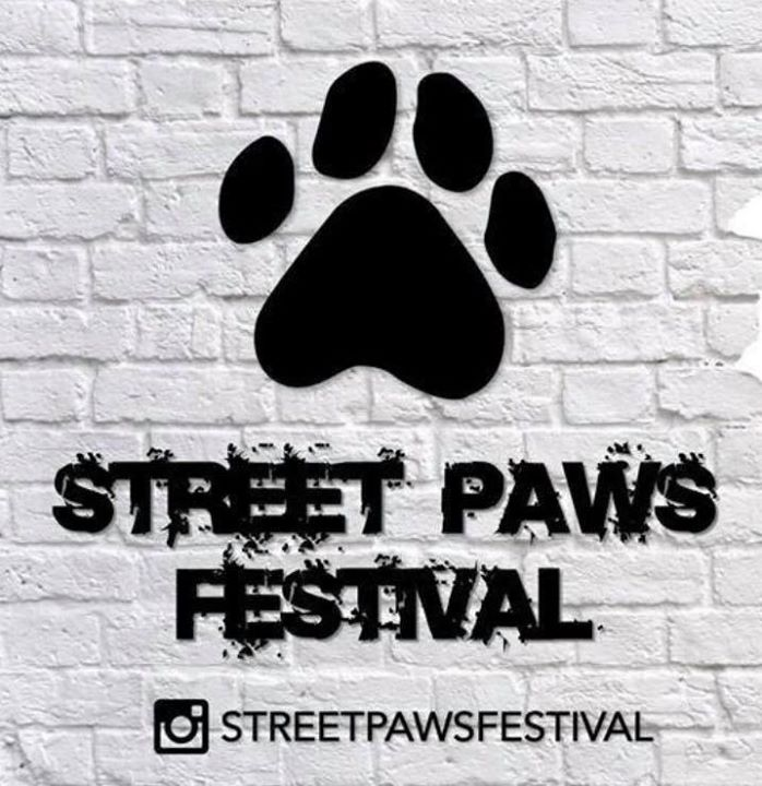 Street Paws festival – Newcastle