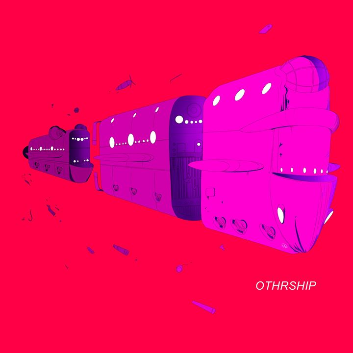 Othrship EP Launch w/ Truman Smith and Jono Smith
