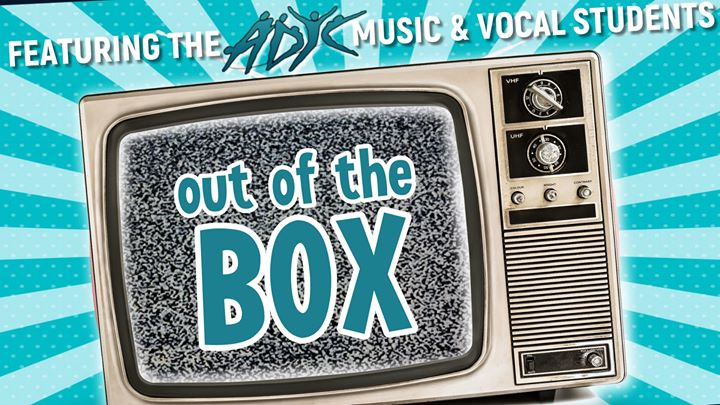Live at Lizottes- Out of the Box