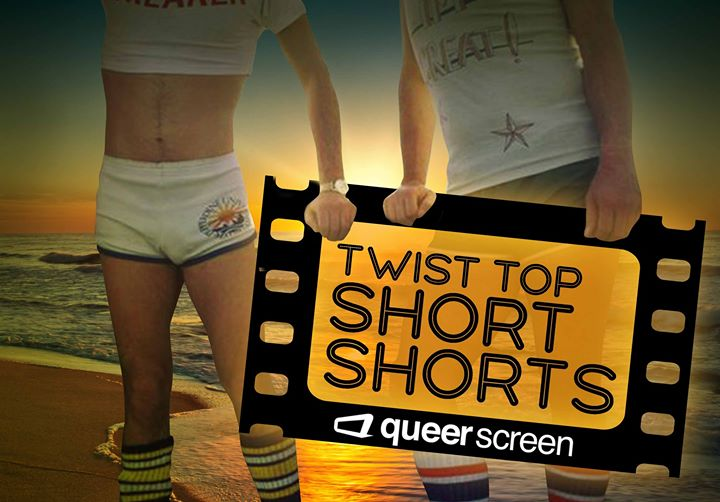 FILM & FEED: Twist Top Short Shorts – Coastal Twist Festival