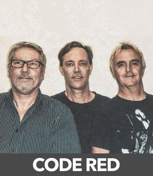 Code Red Live & Free at Club Charlestown