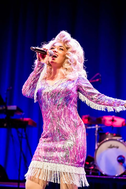 The Songs of Dolly Parton – Starring Brooke McMullen