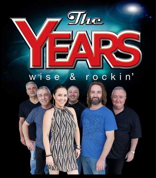 The Years – Toronto Workers Club