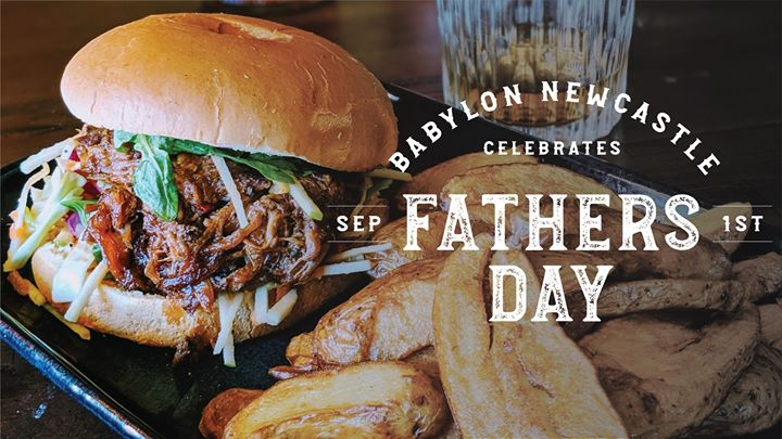 Father's Day at Babylon
