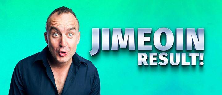 Jimeoin – Result! – Belmont