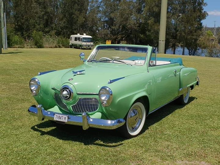 2019 Studebaker Display Day