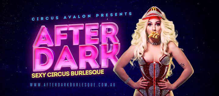 After Dark Burlesque   Lizotte's Newcastle