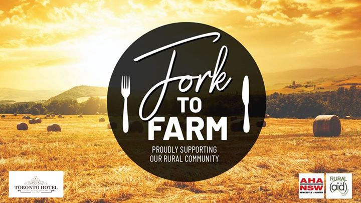 Fork To Farm – Proudly Supporting Our Rural Community