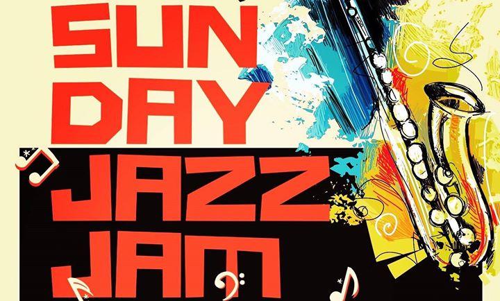 Sun Day Jazz Jam!