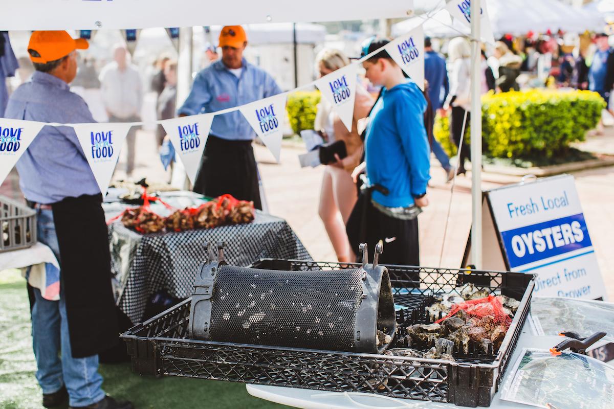 Tastes Port Stephens – Food, Wine & Jazz Weekend