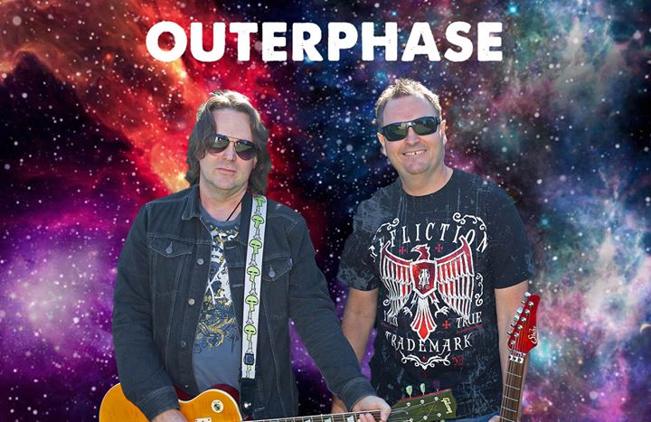 Outerphase // Doyalson RSL