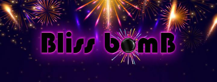 Bliss Bomb Rocks The Braddie!