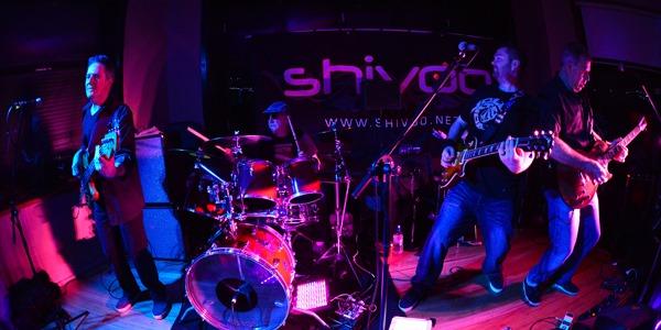 Shivoo