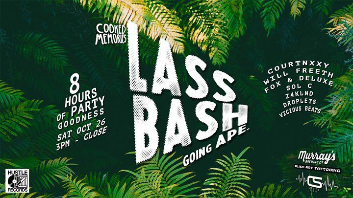Lass Bash – Going Ape