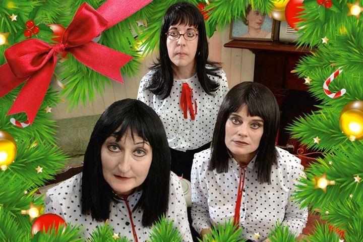 A Very Kransky Christmas – Newcastle