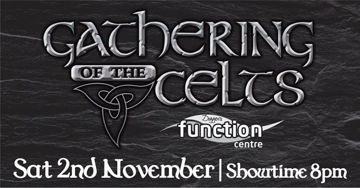 Gathering of the Celts