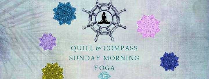 Sunday Morning Yoga