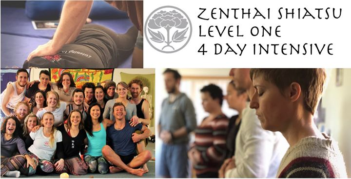 ZenThai Level One: 4 Day Course