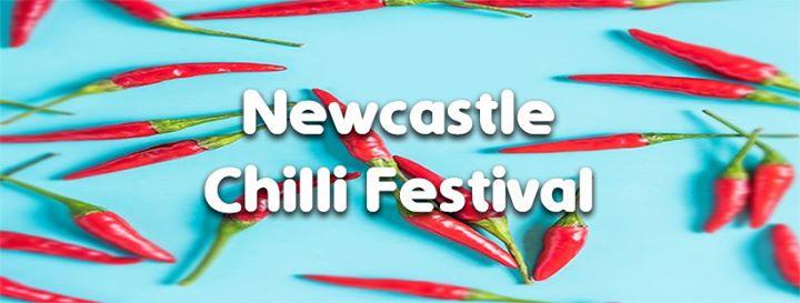 Newcastle Chilli Festival