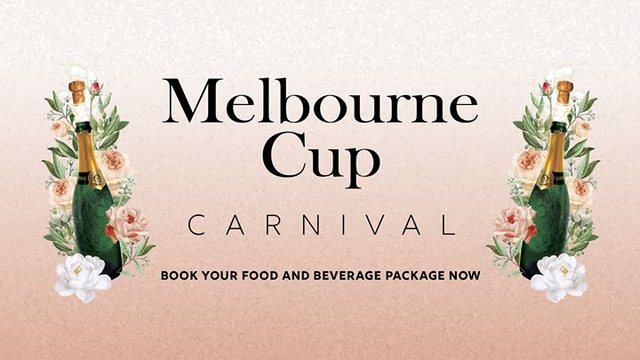 Melbourne Cup Carnival at The Exchange