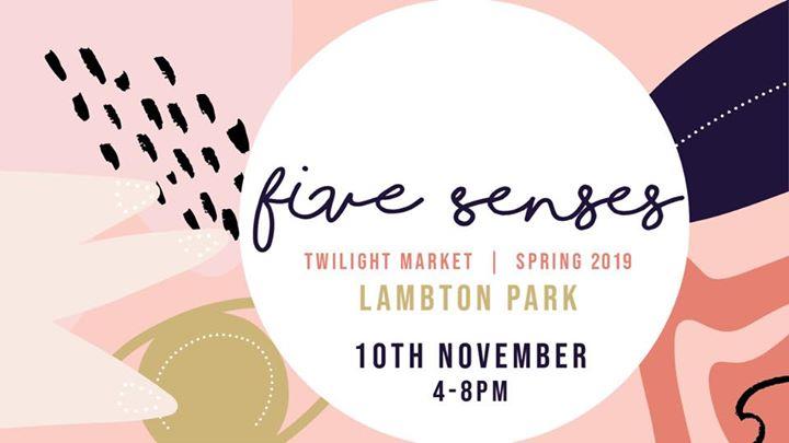 Five Senses Twilight Market