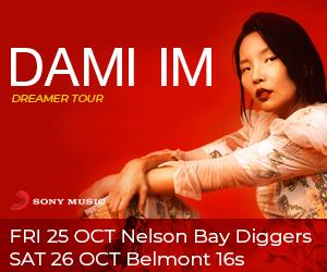 WEEK 38 | EAO - Dami Im